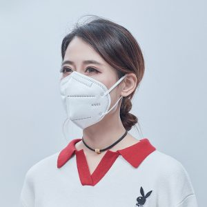 n95 disposable respirator droplet resistant surgical mask