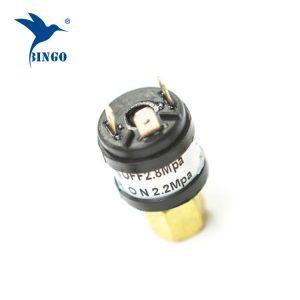 オートリセット圧力スイッチ/圧力コントローラ/センサスレッド端子
