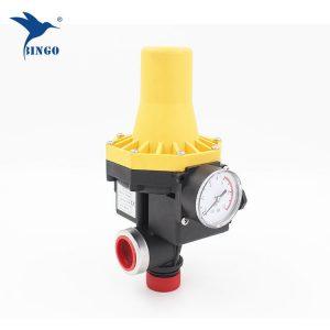CE承認/自動圧力制御ポンプ