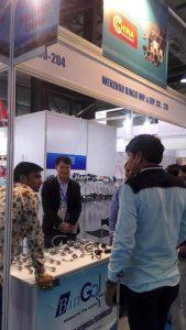BINGO-SENSOR中国機械2015