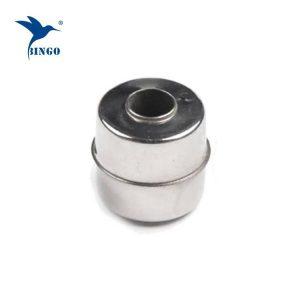 円筒形ステンレス鋼フロートボールレベル磁気スイッチ
