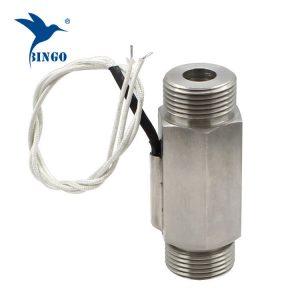 """G1 """"DN25 300V給湯器用磁気ステンレススチールフロースイッチ"""