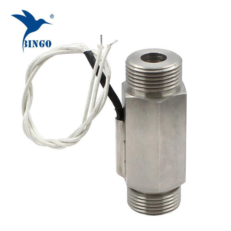 給湯器のためのDN25 300V磁気ステンレススチールフロースイッチ