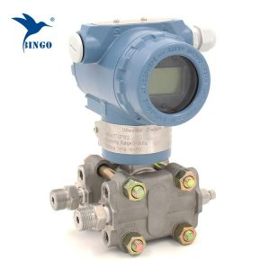 空気ガス液体用差圧センサ