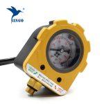 家庭用自動デジタル水ポンプ圧力コントローラインテリジェントスイッチ220V
