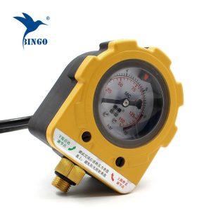 デジタルウォーターポンプ圧力コントローラインテリジェントON OFFスイッチ220V