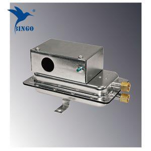 HVACに敏感な圧力スイッチ用に設計されています