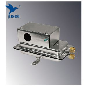 HVACに敏感な圧力スイッチ