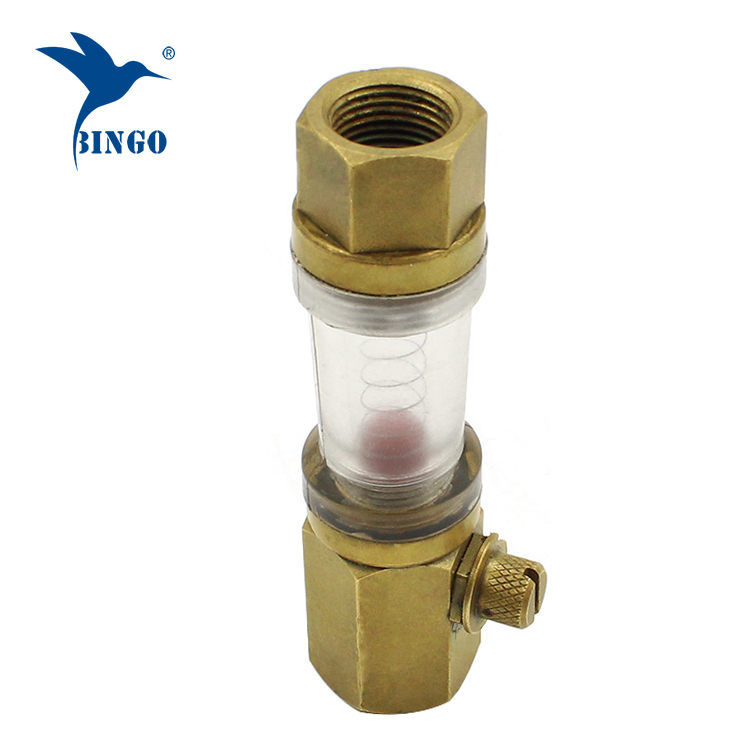 水道メーター流量センサー