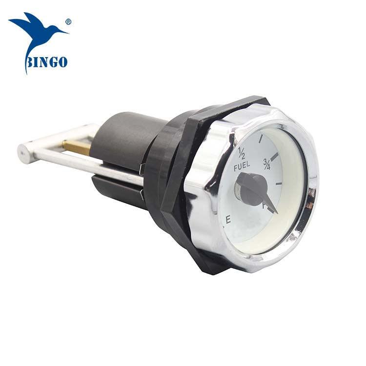 メカニカル - ディーゼル発電機用燃料レベルゲージ