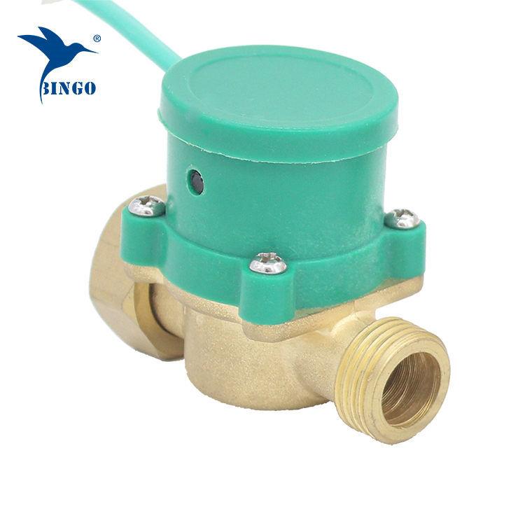 水用パイプブースターポンプフロースイッチ