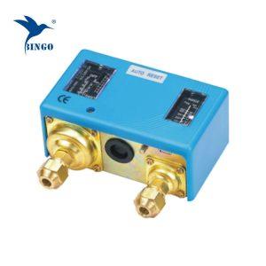 冷凍用圧力コントローラ圧力スイッチ