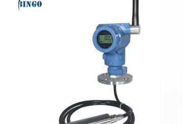 スマートな高精度ワイヤレス静圧レベル圧力トランスミッタ