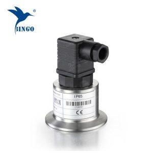 ステンレス鋼製圧力センサ、水文式ピエゾ抵抗型圧力トランスミッタ、防爆