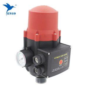 ウォーターポンプ用自動圧力制御スイッチ