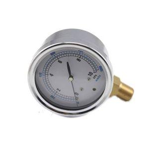 マイクロ空気差圧計